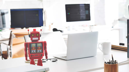 The Impact of Artificial Intelligence on Business