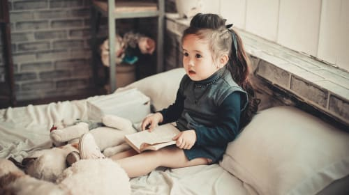 Feminist Children's Books Every Child Must Read