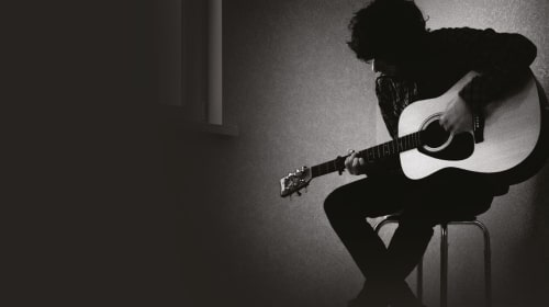 Singer/Songwriter Struggles