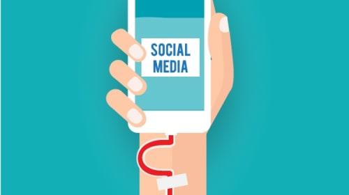 Social Media Is Sure Addicting