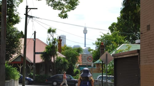 4 Tips for Visiting Chippendale, Sydney