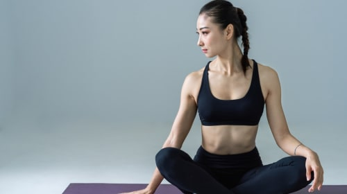 Easy Exercises to Strengthen Your Hips
