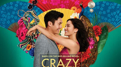 'Crazy Rich Asians' - A Movie Review