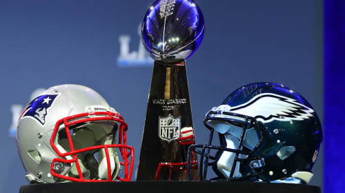 Why Super Bowl LII Is Known as the Extra Terrestrial Super Bowl