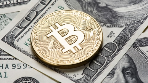 How World Fiat Money Affects Bitcoin Price