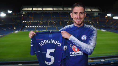 Best Premier League Signings of 2018-19 so Far