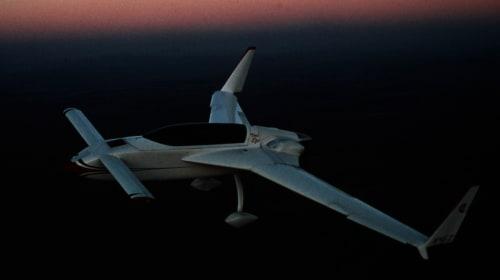 Drone Warfare Escalation