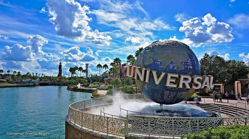 Tips and Tricks for Universal Orlando