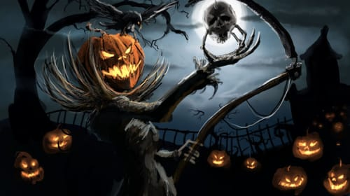 Truth About Halloween and Why You Shouldn't Be Afraid to Celebrate It