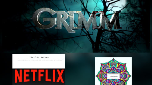 The Grimm