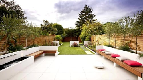 How to Design the Perfect Family-Friendly Outdoor Space