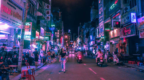 Top 4 Places to Visit in Ho Chi Minh City, Vietnam