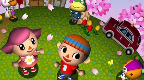What 'Animal Crossing' Taught Me