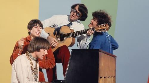 The Millennials & The Monkees