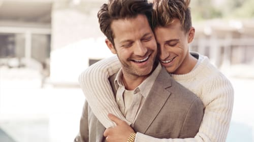 Brands That Support Same-Sex Couples in Their Advertising