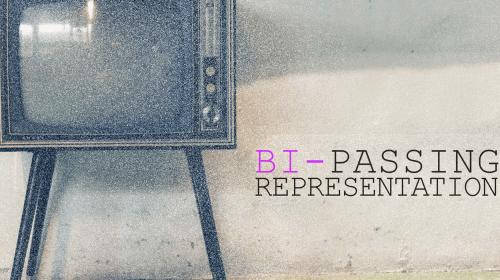 """""""Bi""""-Passing Representation"""