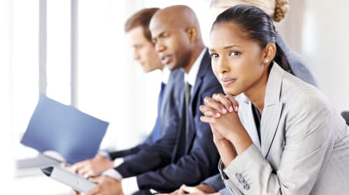 Signs You're Interviewing for a Fake Job Opportunity