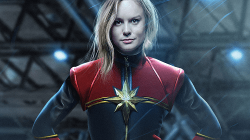 Why Didn't Captain Marvel Make an Entrance Sooner in the MCU And Have to Wait for Nick Fury's Message?