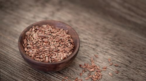 10 Reasons to Start Eating More Flaxseeds and Flaxseed Oil