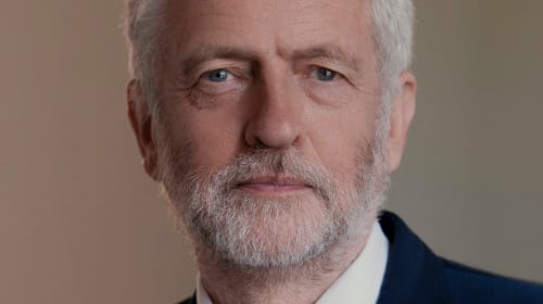 Jeremy Corbyn: His Views on the Middle East