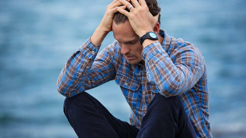 Healthy Ways to Cope with Anxiety and Depression