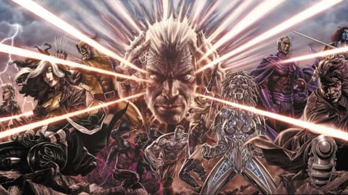 The Marvel / Fox War: Truth Or Fiction?