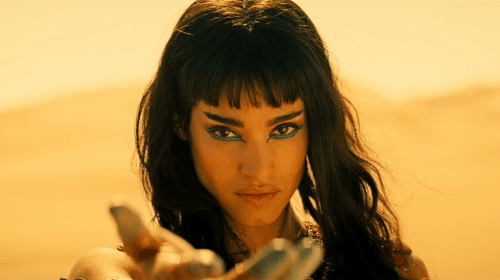 The Ruination of a Princess: 'The Mummy' (2017) Failure