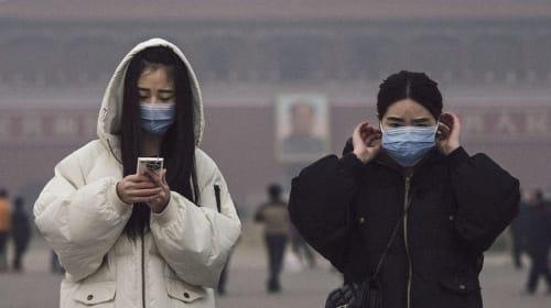 China's Environmental Cooperation