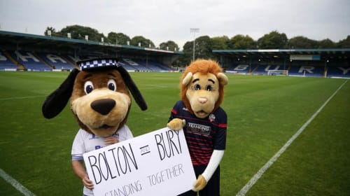 EFL: Clubs on the Brink