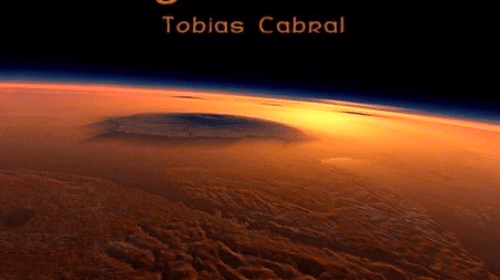 Review of Tobias Cabral's 'Night Music'