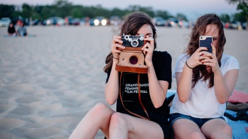 12 Amazingly Free Resources to Learn Photography on the Internet