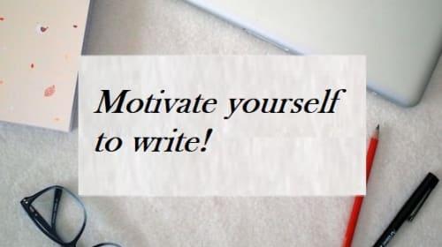 Novel Motivation