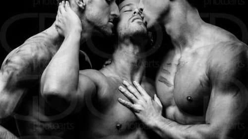Sex, Love, Life: #5