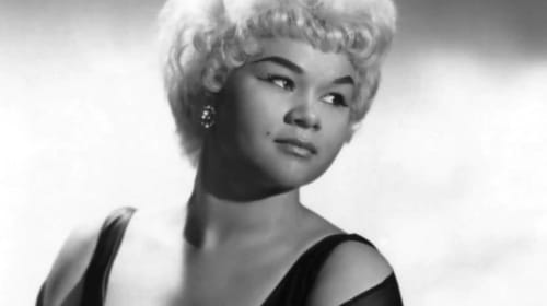 There Was No One Like Etta James