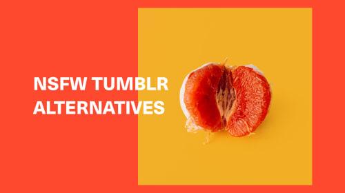 11 Tumblr Alternatives That Still Allow Adult Content