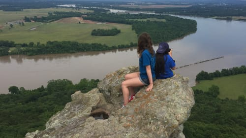 Five Places to Visit in Arkansas