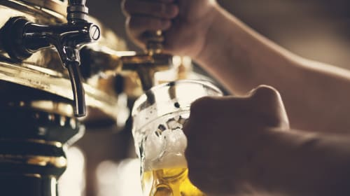 Things You Didn't Know About Beer... Probably