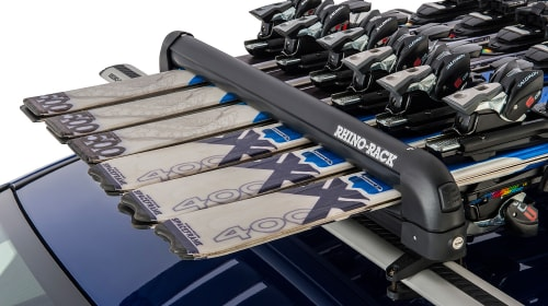 Best Ski and Snowboard Racks For Your Car