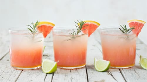 Easy Ways to Make Cheap Liquor Taste Better
