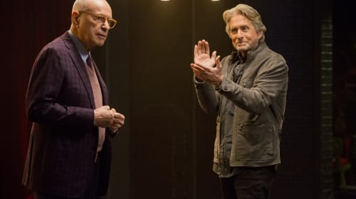 My Review of 'The Kominsky Method'