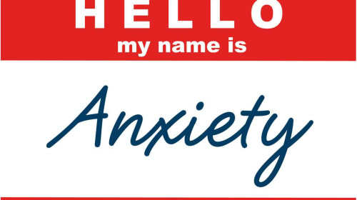 Anxiety as a Bodily Function