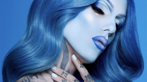 Everything You Need to Know About Blue Blood Palette and JSC Spring Collection!