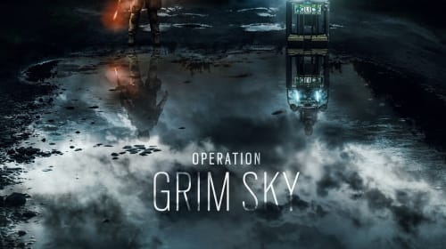 'Rainbow Six Siege: Operation Grim Sky' Update