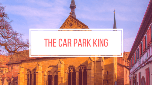 The Car Park King