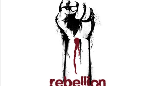 The Fire of Rebellion
