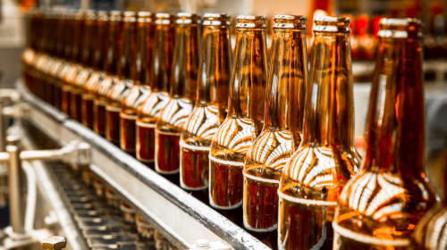 Breweries Known for High ABV Beers
