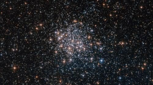 """""""Make Way"""" Part Three: Star Stuff"""