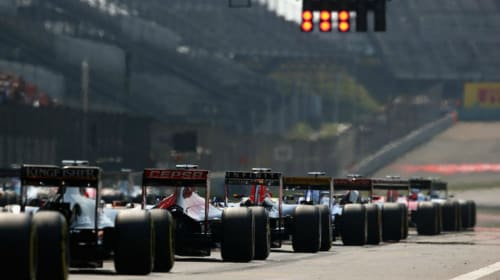 Keeping The Right Score: Why Formula 1's Points System Is Long Overdue For a Rethink
