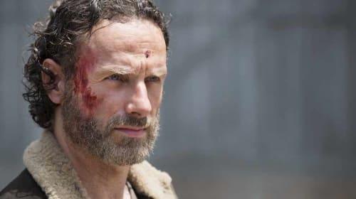 Andrew Lincoln Heartbroken Over Intense Walking Dead Season 6 Finale End Scene