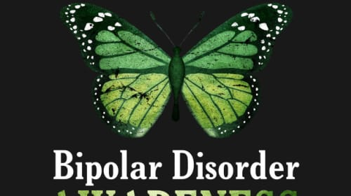 Life with Bipolar Disorder